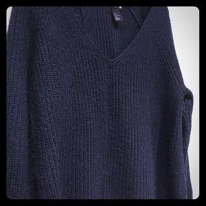 ❄️ H&M Slouchy Winter Sweater
